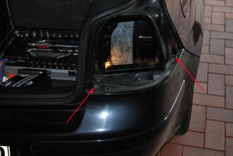 golf 6 sto stange hinten demontieren ber autos in der zukunft. Black Bedroom Furniture Sets. Home Design Ideas